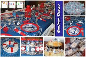 anchor baby shower ideas baby shower food ideas nautical themed baby shower ideas