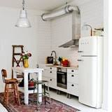 10 peeks at ikea u0027s groland island at work in the kitchen kitchn