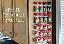 kitchen spice organization ideas kitchen spice storage ideas do it yourself spice rack 2 kitchen