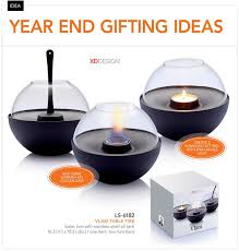corporate gift ideas vlam table end of year gifts