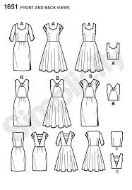 dress sketches visions of style pinterest making clothes