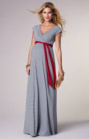 alana maternity maxi dress cruise stripe maternity wedding