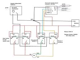 4 wire ceiling fan switch wiring diagram to hunter stunning