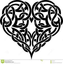 20 best pagan heart tattoos images on pinterest pagan abstract