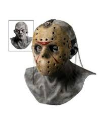 jason costume jason costumes jason costume accesories for adults