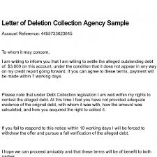 how to write a pay for delete letter yourcreditblog com