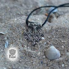 hiddensee thor s hammer viking jewellery mjolnir thor