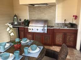 Outdoor Kitchen Cabinets And More by Outdoor Sarasota 2017 Including Kitchen Cabinets More Quality