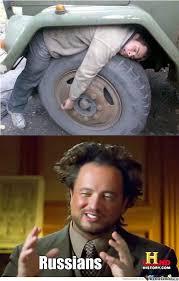 Russians Meme - russians by romanjet meme center