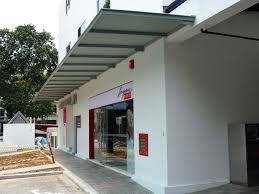 Aluminium Awnings Suppliers Composite Panel Singapore Awnings Supplier In Singapore