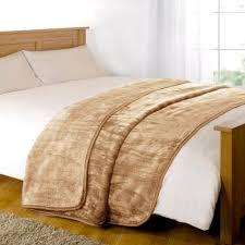 Throws For Sofa by Luxury Faux Fur Blanket Bed Throw Sofa Soft Warm Fleece Throw