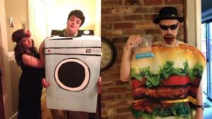 Dude Halloween Costume 15 Punny Halloween Costumes Groan Worthy Wear