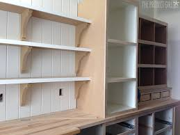 Wood Pantry Shelving by Pantry Cabinet Pantry Cabinet Shelving With Retrofit Pantry