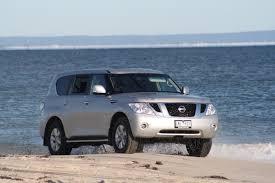 nissan australia roadside assistance new car review nissan patrol v8