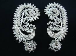 odissi ornaments radha jewellers cuttack silver filigree