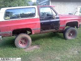 mudding truck for sale armslist for sale trade mud truck for sale or trade