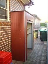 Backyard Buddy Backyard Buddy Sheds By Mas Shed Fabrications
