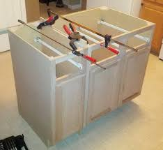 Installing A Kitchen Island by Kitchen Furniture Installen Island Hood How To Cabinetsinstall