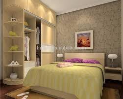 Indian Bedroom Wardrobe Interior Design Wooden Almirah Designs In Bedroom Wall With Sliding Door Wooden