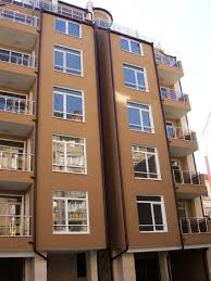 construction of a 6 floor multi dwelling residential building with