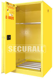 flammable gas storage cabinets securall hazmat storage drum storage cabinets hazardous waste