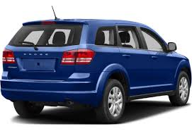 Dodge Journey Colors - 2016 dodge journey overview cars com