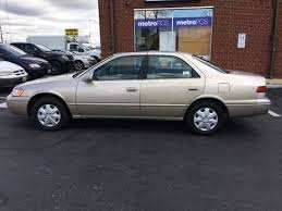 1998 toyota camry 1998 toyota camry for sale carsforsale com