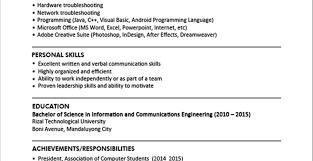 Top Free Resume Templates Resume Resume Examples Free Resume Writing Templates Format