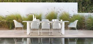 White Patio Furniture Outdoor Dining Furniture Ideas