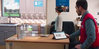 lowes open on thanksgiving microsoft hololens is coming to more lowe u0027s