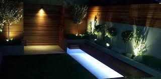 modern small garden design clapham battersea balham london