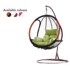 Cocoon Swing Chair Outdoor Chair Jiji Pte Ltd