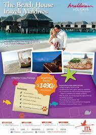 maldivian flyer final beach house
