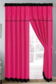 pink zebra window curtains http realtag info pinterest