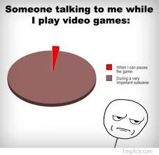 Play All The Games Meme - why and people feel like you re being rude but you re trying