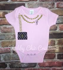 coco oneise coco chanel onesie baby bodysuit girls fashion