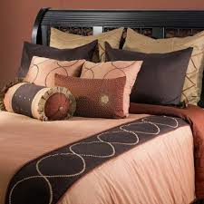 Rust Comforter Brilliant 0 Rust Colored Comforter Sets Photo Goodly Pinterest The World39s Throughout Rust Colored Comforter Sets Jpg