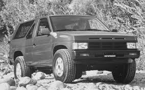 nissan pathfinder interior parts looking back a history of the nissan pathfinder photo u0026 image gallery