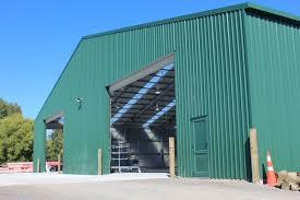 Industrial Sheds Commerical Sheds Lifestyle Sheds Sheds by Industrial Sheds Quality Steel Buildings Nz 0800 Durobuilt