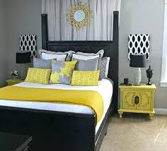 black white and yellow bedroom black and yellow bedroom green black white yellow grey bedroom