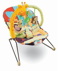 Can Baby Sleep In Vibrating Chair Top 10 Baby Bouncers U0026 Vibrating Chairs By Fisher Price Ebay