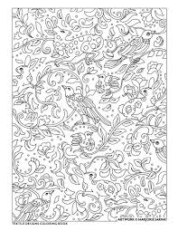 textile designs marjorie sarnat design illustration