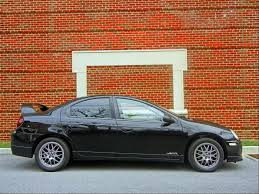 dodge neon srt 4 laptimes specs performance data fastestlaps com