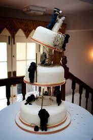 tardis cake topper wedding cake toppers nerdy wedding cake idea