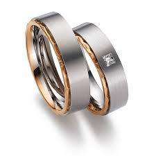 sydney wedding band 65 best matching two tone wedding rings images on
