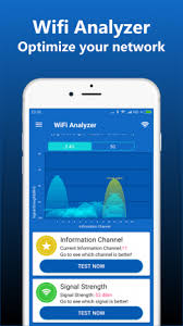 wifi analyzer pro apk wifi analyzer network analyzer 1 0 10 apk for android