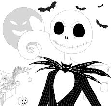 happy halloween jack skellington by xkaorixchanx on deviantart