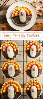 easy turkey cookies seasoned sprinkles seasoned sprinkles