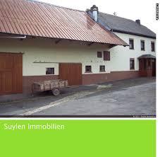 immobilien in der eifel von ihrem makler suylen immobilien leben