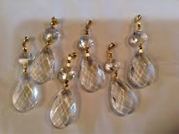Chandelier Magnetic Crystals Magnetic Chandelier Charms As Your Family Home Equipments Along
